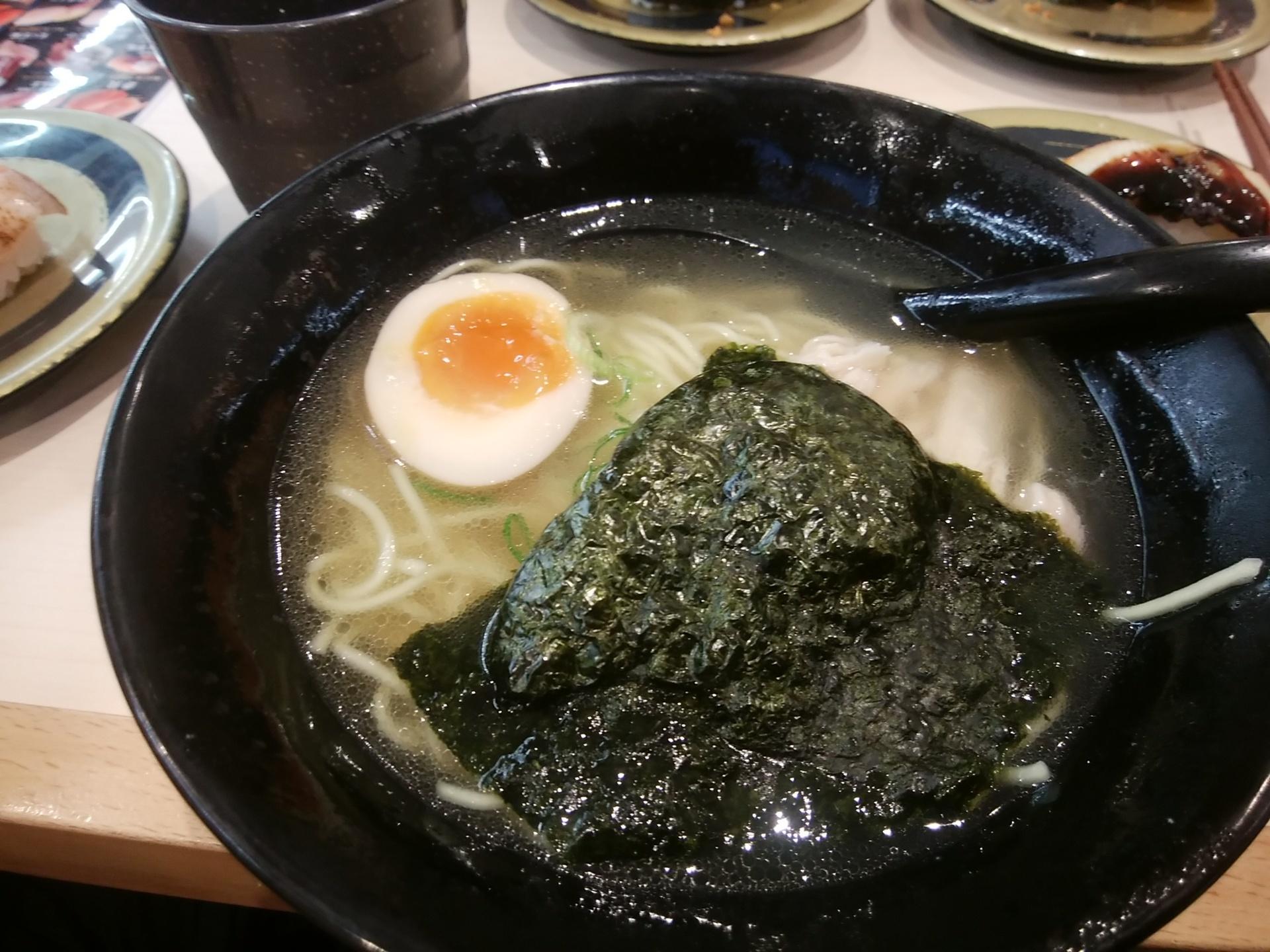 はま寿司 南船橋店 千葉県船橋市若松1 2 10 ナガチンのブログ